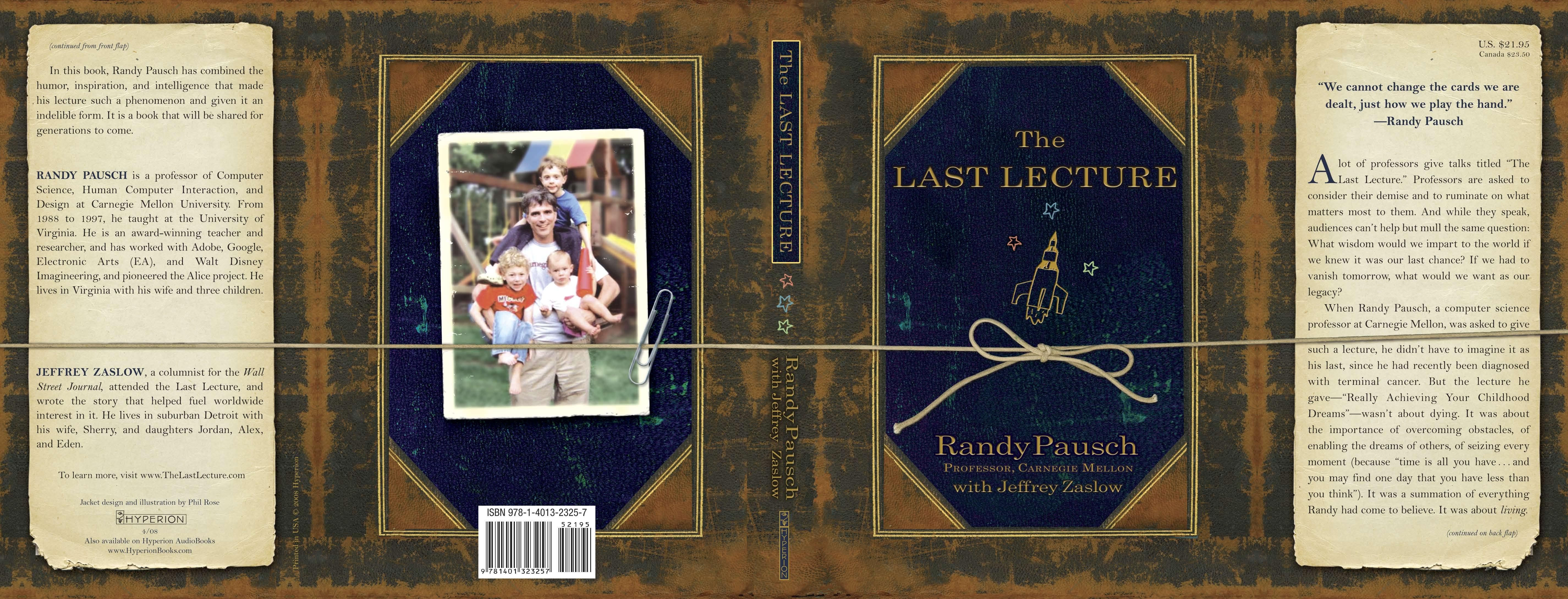 Randy S Book