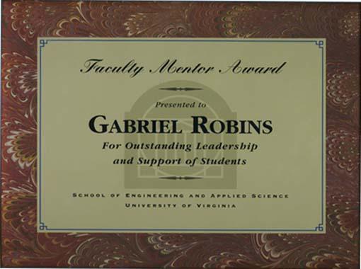 Gabriel Robins